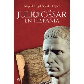 Julio César en Hispania