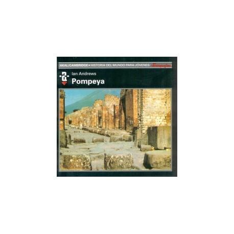 Pompeya.