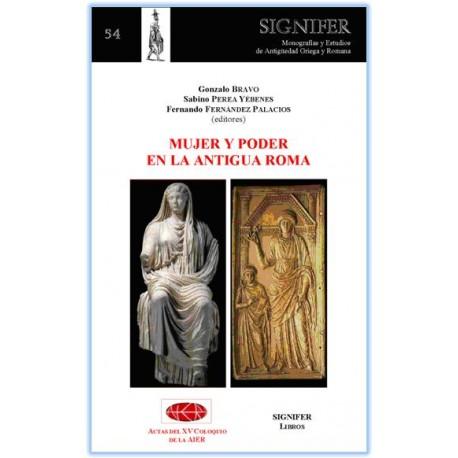 Mujer y poder en la Antigua Roma