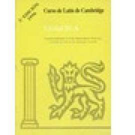 Curso de Latín de Cambridge. Unidad III-A - Imagen 1
