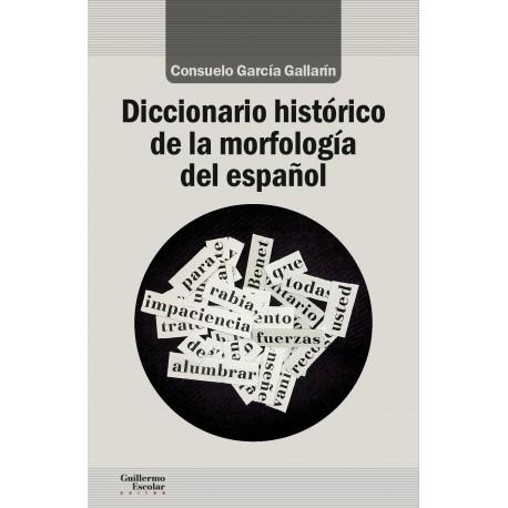 Diccionario histórico de la morfología del español