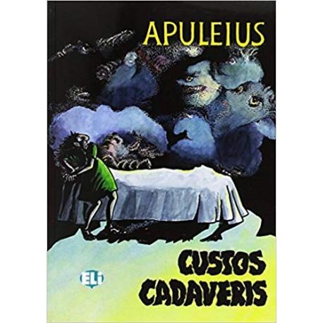 Custos cadaveris. (Comic en latín)