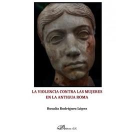 La violencia contra las mujeres en la Antigua Roma