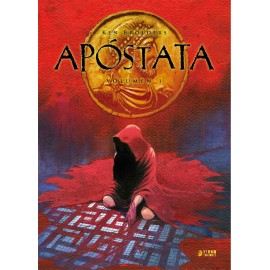 Apostata. vol. 1