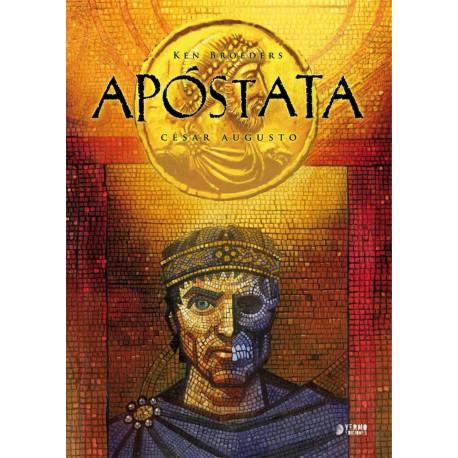 Apostata. vol. 3. Cesar Augusto