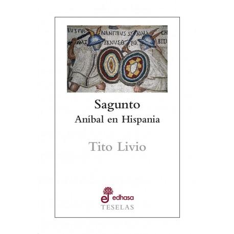 Sagunto. Aníbal en Hispania