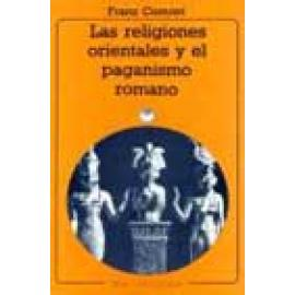 Las religiones orientales y el paganismo romano - Imagen 1