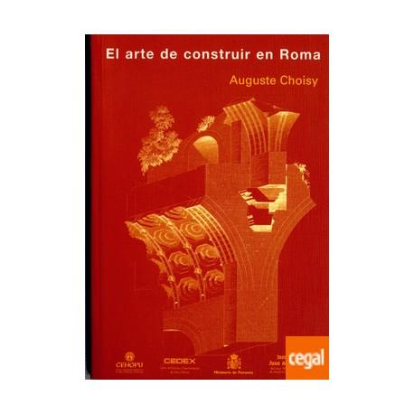 El arte de construir en Roma. 2ª edición