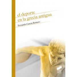 El deporte en la Grecia antigua