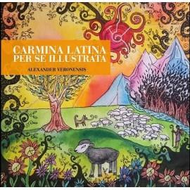 Carmina latina per se illustrata CD AUDIO