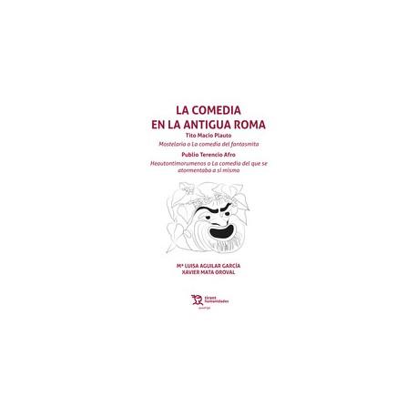 La Comedia en la Antigua Roma