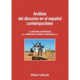 Análisis del discurso en el español contemporáneo