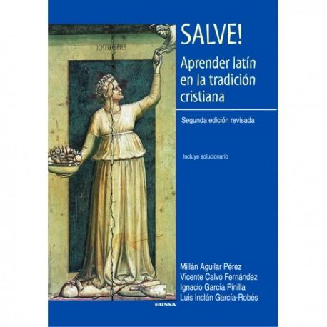 SALVE! Aprender latín en la tradición cristiana