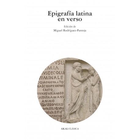 Epigrafía latina en verso