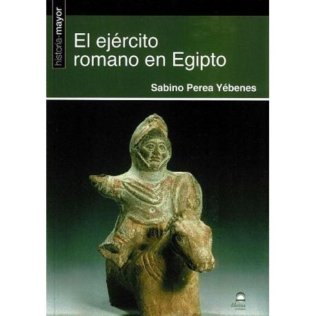 El ejercito romano en Egipto