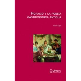 Horacio y la poesía gastronomica antigua