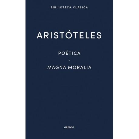 Poética · Magna Moralia
