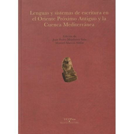 Lenguas y sistemas de escritura en el Oriente Próximo Antiguo y la Cuenca Mediterránea