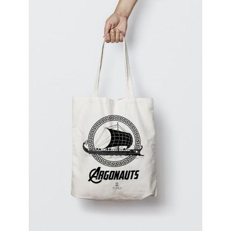 """Bolsa de tela """" Argonautas"""""""
