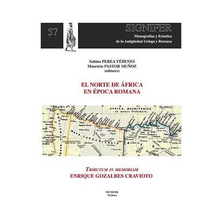 El norte de África en época romana
