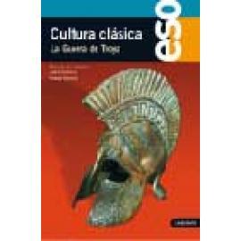 Cultura clásica. La guerra de Troya. ESO - Imagen 1