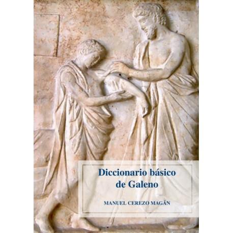 Diccionario básico de Galeno