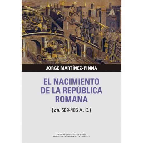 El nacimiento de la República Romana