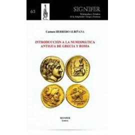 Introducción a la numismática antigua de Grecia y Roma