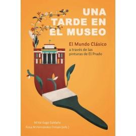 Una tarde en el Museo. El Mundo Clásico a través de las pinturas de El Prado.