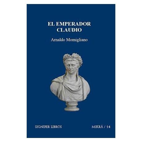 El Emperador Claudio