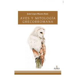Aves y mitología grecorromana