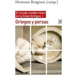 Griegos y persas. El mundo mediterráneo en la Edad Antigua, I