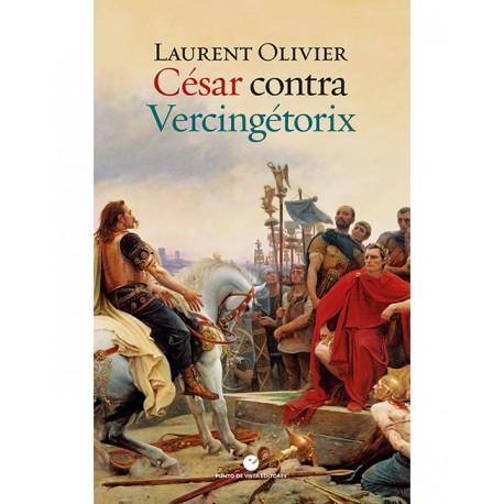 César contra Vercingétorix
