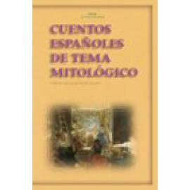 Cuentos españoles de tema mitológico - Imagen 1