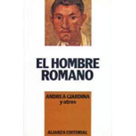 El hombre romano - Imagen 1
