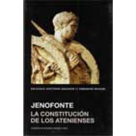 La constitución de los atenienses.