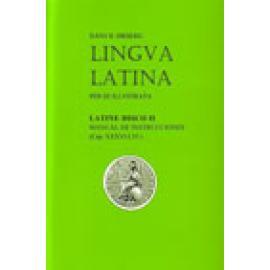Lingua latina per se illustrata. Latine disco II(Aprendo Latín) Manual del alumno - Imagen 1