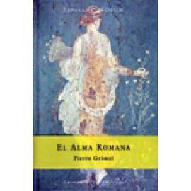 El alma romana - Imagen 1