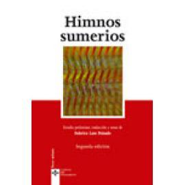 Himnos sumerios - Imagen 1