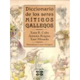 Diccionario de los seres míticos gallegos - Imagen 1