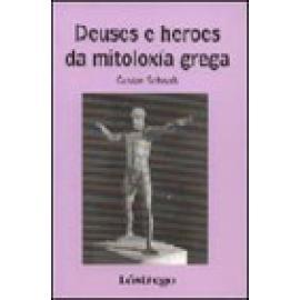Deuses e heroes da mitoloxía grega - Imagen 1