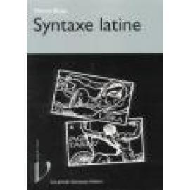 Syntaxe latine - Imagen 1