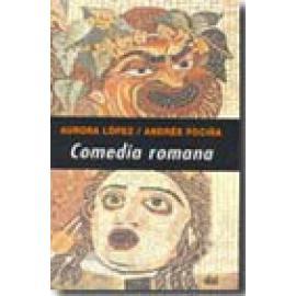 Comedia romana - Imagen 1