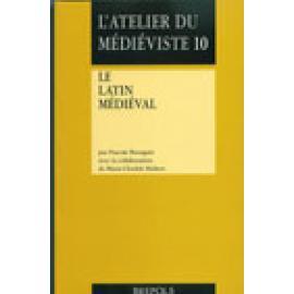 Le latin médiéval - Imagen 1
