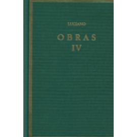 Obras Vol. IV - Imagen 1
