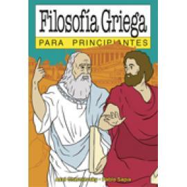 Filosofía Griega para principiantes - Imagen 1