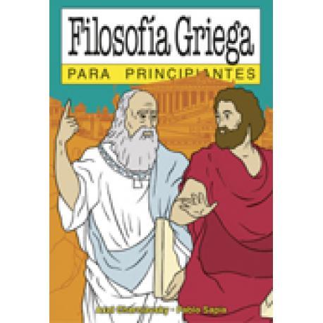 Filosofía Griega para principiantes