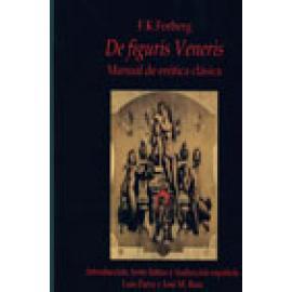 De figuris veneris. Manual de erótica clásica - Imagen 1
