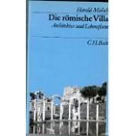 Die Römische Villa. Architektur und Lebensform - Imagen 1