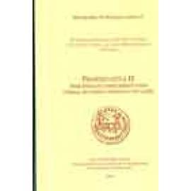 Praedicativa II: esquemas de complementación verbal en griego antiguo y en latín. - Imagen 1